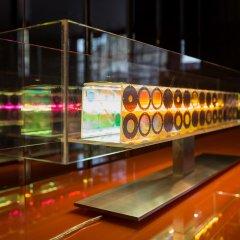 Hotel Be Manos BW Premier Collection гостиничный бар