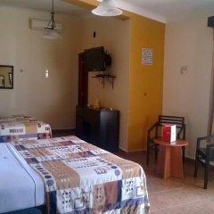 Отель Aquiles Мексика, Гвадалахара - отзывы, цены и фото номеров - забронировать отель Aquiles онлайн в номере фото 2