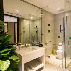 Taihu Xiangting Meicheng Holiday Hotel ванная фото 2