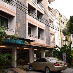 Отель New Siam II