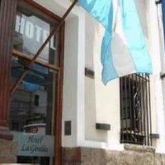 Hotel La Giralda 0