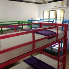 Отель Summer Guesthouse & Hostel Таиланд, Остров Тау - отзывы, цены и фото номеров - забронировать отель Summer Guesthouse & Hostel онлайн детские мероприятия фото 2