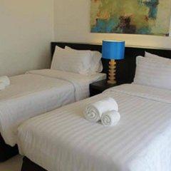 Отель UMA Residence Таиланд, Бангкок - отзывы, цены и фото номеров - забронировать отель UMA Residence онлайн комната для гостей фото 4