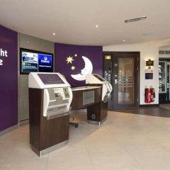 Отель Premier Inn Exeter (M5 J29) банкомат