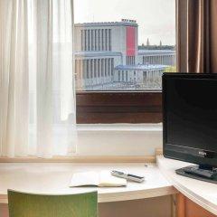 Отель Ibis Berlin Messe Германия, Берлин - отзывы, цены и фото номеров - забронировать отель Ibis Berlin Messe онлайн удобства в номере