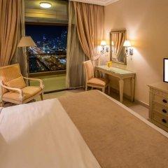 Mercure Dubai Barsha Heights Hotel Suites комната для гостей фото 3