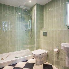 Отель ABode Manchester Великобритания, Манчестер - отзывы, цены и фото номеров - забронировать отель ABode Manchester онлайн комната для гостей фото 2