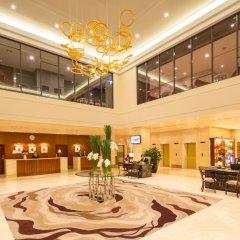 Saigon Prince Hotel интерьер отеля фото 2