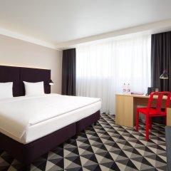 Азимут Отель Мурманск комната для гостей фото 5