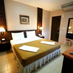 Отель PK Mansion Таиланд, Пхукет - отзывы, цены и фото номеров - забронировать отель PK Mansion онлайн комната для гостей фото 4