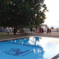 Отель Topaz Beach с домашними животными