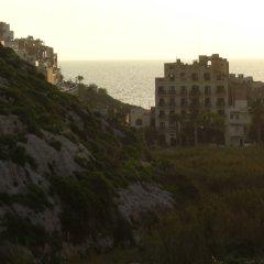 Saint Patrick's Hotel пляж