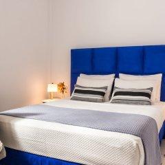 Отель Damma Beachfront Luxury Villa Греция, Остров Санторини - отзывы, цены и фото номеров - забронировать отель Damma Beachfront Luxury Villa онлайн комната для гостей фото 3