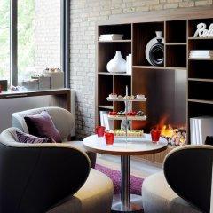 Amsterdam Marriott Hotel спа фото 2