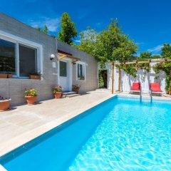 KAL1560 Villa Dilara 1 Bedroom Турция, Патара - отзывы, цены и фото номеров - забронировать отель KAL1560 Villa Dilara 1 Bedroom онлайн