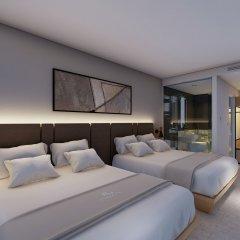 Anrizon Hotel Nha Trang комната для гостей фото 4