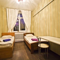 Отель Lakshmi Rooms Park Pobedy Москва спа фото 2