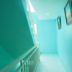 Отель Best Rent a Room сауна