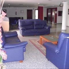 Hotel Avenida de Canarias интерьер отеля фото 2