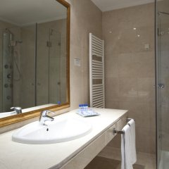 Отель The Principal Madrid - Small Luxury Hotels of The World ванная фото 2