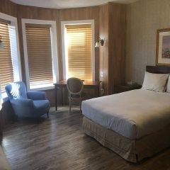 Windsor Inn Hotel комната для гостей фото 4