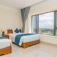 Navy Hotel Cam Ranh Камрань детские мероприятия