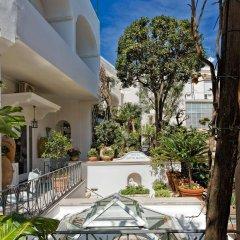 Отель Gatto Bianco Hotel & SPA Италия, Капри - отзывы, цены и фото номеров - забронировать отель Gatto Bianco Hotel & SPA онлайн