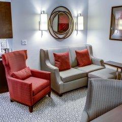 Cambria Hotel White Plains - Downtown комната для гостей фото 2