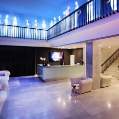 Апартаменты AxelBeach Ibiza Suites Apartments Spa and Beach Club - Adults Only спа