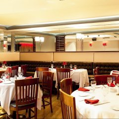 Отель Les Saisons Марокко, Касабланка - отзывы, цены и фото номеров - забронировать отель Les Saisons онлайн питание