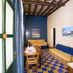 Отель Ai Lumi Трапани комната для гостей