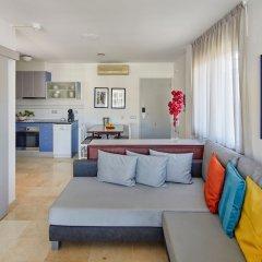 Отель Centremar Испания, Л'Эстартит - отзывы, цены и фото номеров - забронировать отель Centremar онлайн комната для гостей фото 5