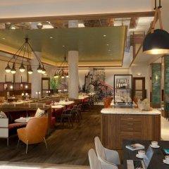 Sheraton Warsaw Hotel питание фото 2