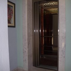 Отель Thomas Palace Apartments Болгария, Сандански - отзывы, цены и фото номеров - забронировать отель Thomas Palace Apartments онлайн фото 27