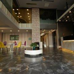 Peker Hotel Турция, Кахраманмарас - отзывы, цены и фото номеров - забронировать отель Peker Hotel онлайн интерьер отеля фото 2