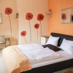 Отель Landpartie - die Brasserie комната для гостей фото 4