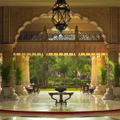 Отель The Leela Palace Bangalore фото 6