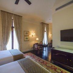Отель Galle Face Hotel Шри-Ланка, Коломбо - отзывы, цены и фото номеров - забронировать отель Galle Face Hotel онлайн удобства в номере фото 2