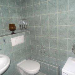 Отель Króla Jana Top Booking Польша, Сопот - отзывы, цены и фото номеров - забронировать отель Króla Jana Top Booking онлайн ванная фото 2