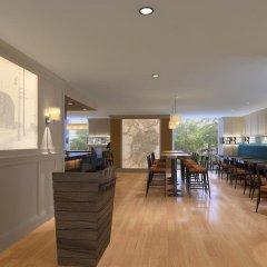 Boston Hotel Buckminster гостиничный бар
