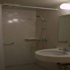 Отель 天津茂根堂精品酒店 ванная фото 2
