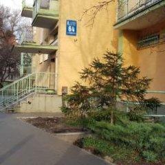 Отель Apartament przy Plaży Сопот