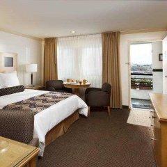 Отель Carlyle Inn комната для гостей фото 5