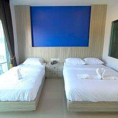 Отель Anantra Pattaya Resort by CPG комната для гостей фото 4