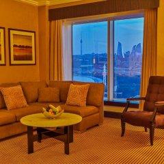 Отель Hilton Baku фото 14
