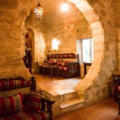 Отель Alanbat Hotel Иордания, Вади-Муса - отзывы, цены и фото номеров - забронировать отель Alanbat Hotel онлайн гостиничный бар