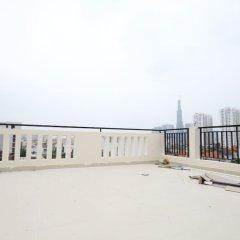 Апартаменты Smiley Apartment 11A балкон