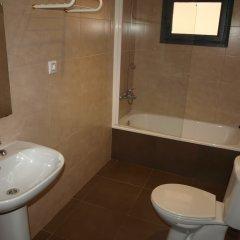 Отель Apartaments AR Blavamar San Marcos ванная