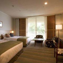 Отель The Prince Hakone Lake Ashinoko Идзунагаока комната для гостей фото 3