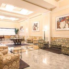 Отель ADI Doria Grand Hotel Италия, Милан - - забронировать отель ADI Doria Grand Hotel, цены и фото номеров интерьер отеля фото 2
